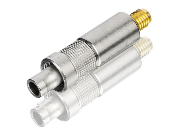 B2D Detachable Connector